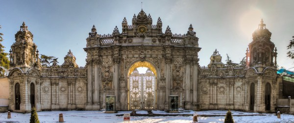 Dolmabahce - Istanbul
