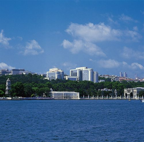 1Swissotel The Bosphorus
