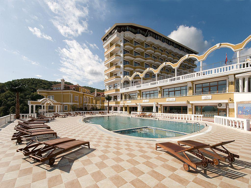 THERMALIUM WELLNESS PARK HOTEL 5 STAR