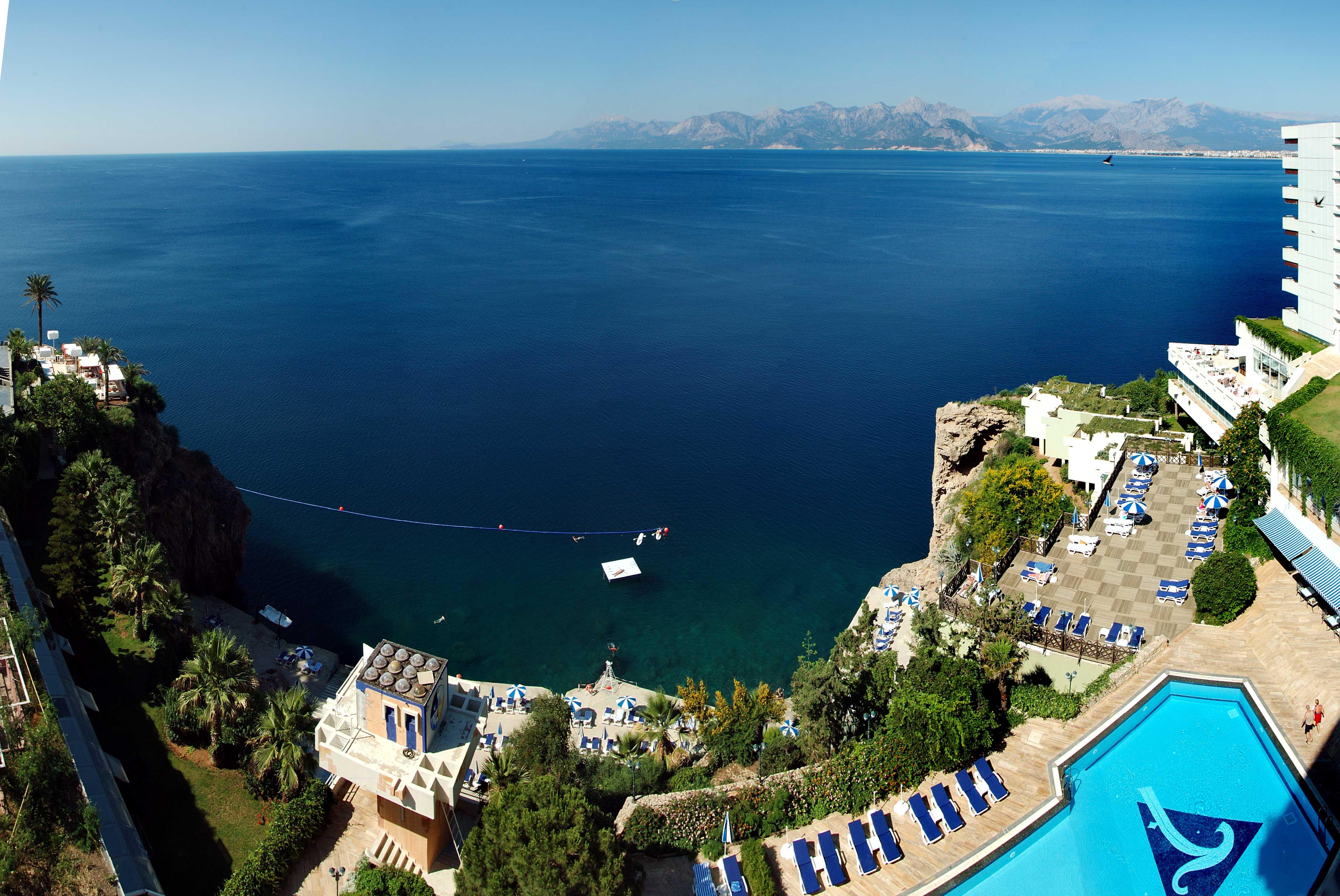 Ibtiseme Tour Always The Best Antalya Tour